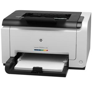 HP Color Laserjet (CP) 1025