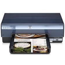 HP Deskjet 6980DT