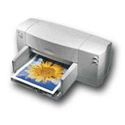 HP Deskjet 820CXI