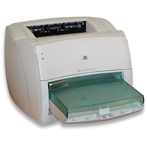HP Laserjet 1005