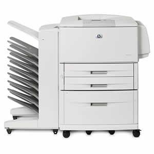 HP Laserjet 9040MFP