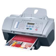 HP OfficeJet 5110