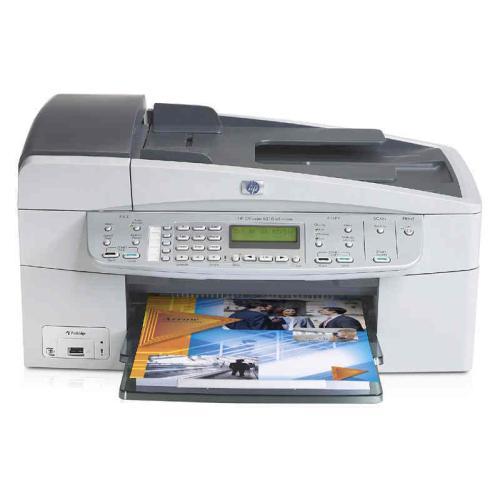 HP OfficeJet 6210V