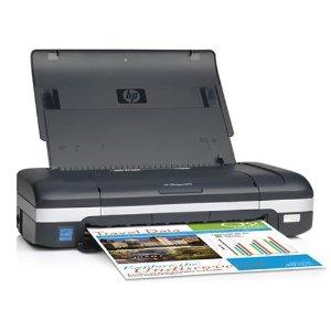 HP OfficeJet H470WBT