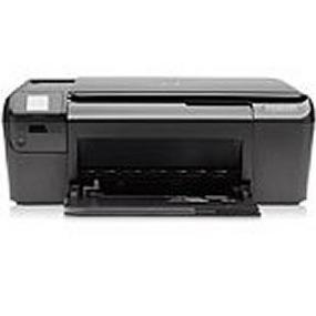 HP PhotoSmart C4610