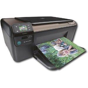 HP PhotoSmart C4795