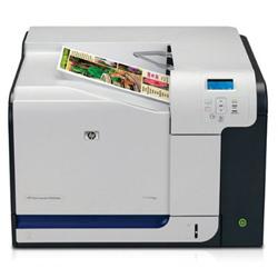 HP Color Laserjet CP 3525N