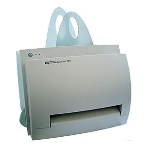 HP Laserjet 1100A SE
