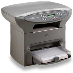 HP Laserjet 3310MFP