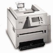 Lexmark 4039 MODEL 10 R DUPLEX