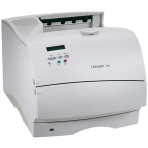 Lexmark T520D 20PPM