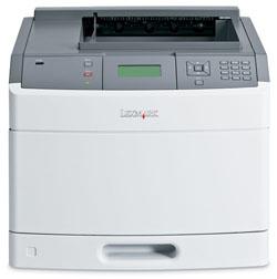 Lexmark T650DTN