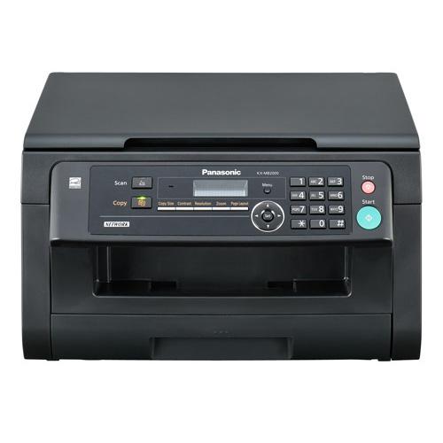 Panasonic MB2000