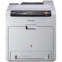Samsung CLP-610ND