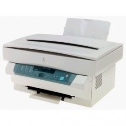 Xerox Document Workcentre XE 80