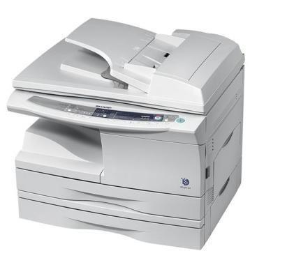 Xerox XD 125 F