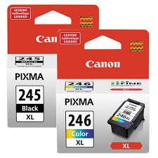 Canon PG-245, PG-245XL