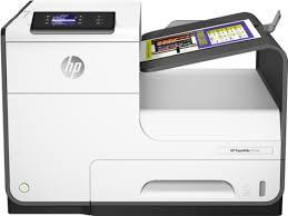 HP 352dn