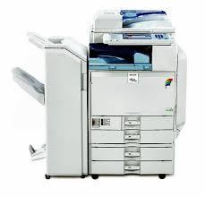 Ricoh MP C4500spf