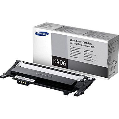 Samsung 406S (CLT-K406S, CLT-C406S, CLT-M406S, CLT-Y406S)
