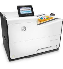 HP 55650dn