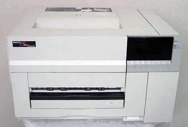 HP Color Laserjet 5 Enhanced