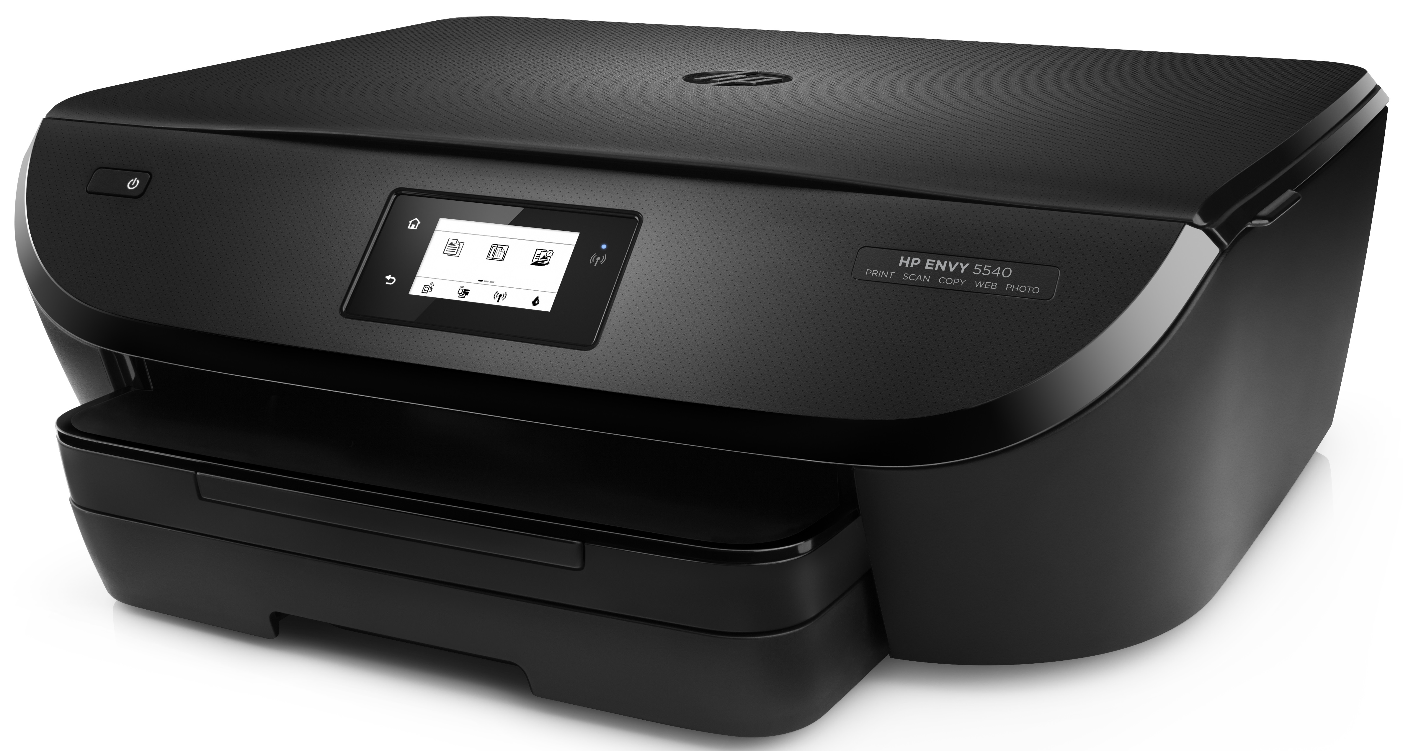 HP Envy 5540 e-All-in-One