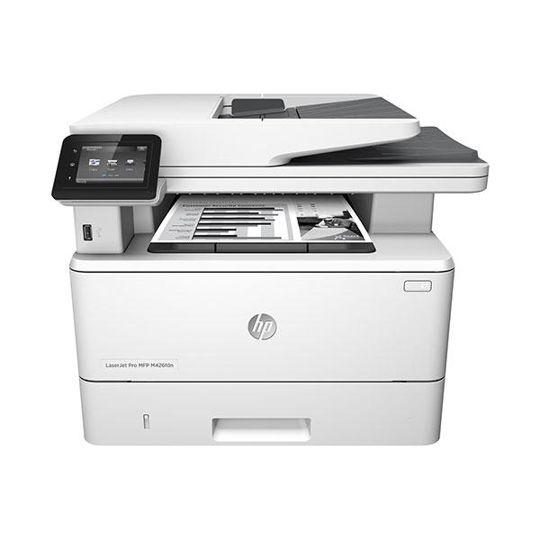 HP Laserjet MFP M426FDW