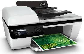HP OfficeJet 2622 e-All-In-One