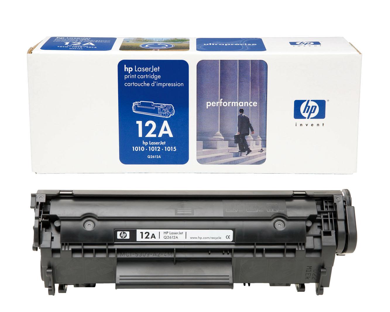 HP Q2612A (12A)