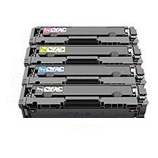 HP 204A (CF510A, CF511A, CF513A, CF512A)