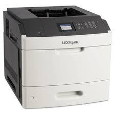 Lexmark MS 710n