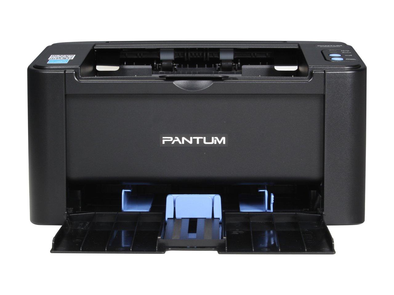 Pantum P2502W