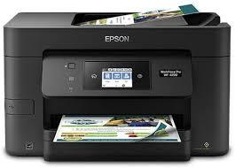 Epson WF-4720