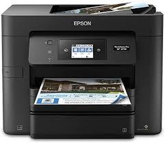 Epson WF-4734