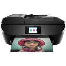 HP 7858 e-All-in-One