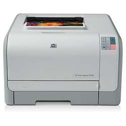 HP Color Laserjet CP 1215