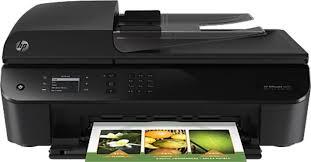 HP OfficeJet 4630 Toner Cartridges and Toner Refills