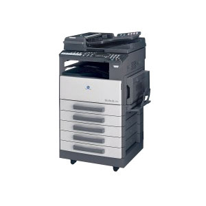 Bizhub 163 Printer Driver For Windows 8