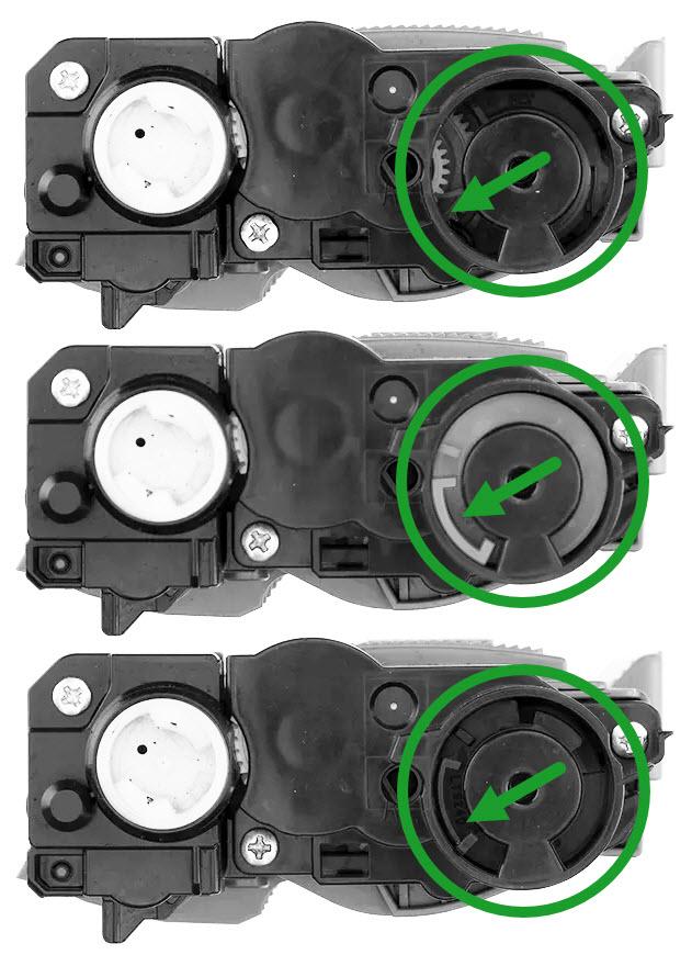 Brother HL-L2320d Toner Cartridges and Toner Refills
